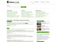 Stellen St.Gallen, Chur, Frauenfeld - Jobs Stellenangebote Region Ostschweiz