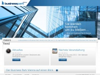 Business Park Vienna - Immofinanz