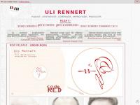 Uli Rennert | Pianist Synthesist Composer Improviser Producer