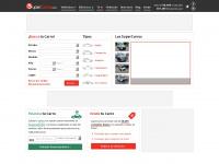 Supercarros.com - SuperCarros - República Dominicana - compra de carros, venta de vehiculos
