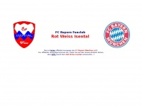 rot-weiss-isental.de