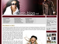 fashion-blog.net Thumbnail