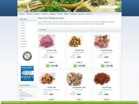 Kräuter Shop - Ethnoherbarius