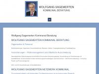 W. Sagemerten - Kommunal Beratung