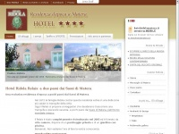 hotelridolamatera.it