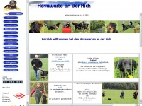 hovawart-zucht.an-der-aich.de