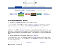 G-Software: Lottozahlenmanager, Klausurenbewertungsmanager und andere Programme