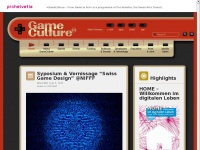 GameCulture.ch