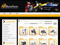 Abmotoparts.com - Products, China scooter parts, quad-atv parts, Dirt bike parts, Pocketbike parts, moped parts, performance scooter parts