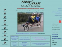 pedalkraft.de