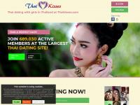 Thaikisses.com - Thai Dating | Thailand # 1 Dating Site. Registrieren Sie sich heute kostenlos!
