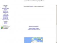 Homepage der Fam. Mauler