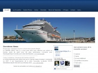 PassengerShips.fr - Accueil