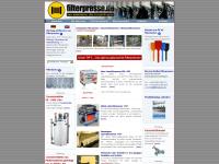 filterpresse.de Thumbnail