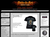 bandmerch-shop.de