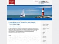 yachtcharter-ostsee.de