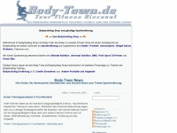 body-town.de