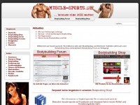 muscle-sports.de