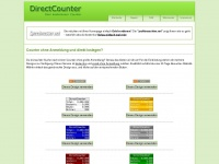 directcounter.de