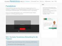 parodontosehilfe.de