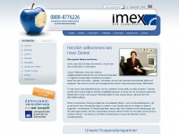 Dentallabor - Imex Dental