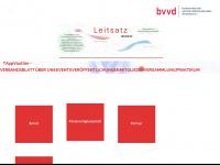 BVVD - Bundesverband der Veterinärmedizinstudierenden Deutschland e.V.