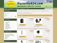 futterlieb24.com Thumbnail