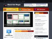 black-hat-magic.de