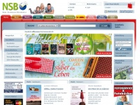 Nsb.ch - NSB Bücher und Buch-Bestseller  - Bücher, DVDs, Musik, Software, Spielzeug, Geschenke