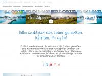 Kaernten.at - Urlaub und Ferien in Kärnten Österreich - Hotels, Angebote uvm.