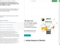 Rechnungswesen-verstehen.de - Rechnungswesen - für Schüler und Studenten