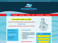 motorbootschule.at