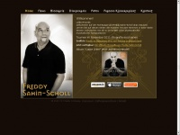Home - Freddy Sahin-Scholl (Offizielle Website)