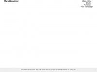 Mark Heywinkel - Journalist in Berlin