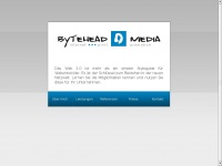 Bytehead Media | Die Web 2.0 Agentur in Koblenz | Internet Print Promotion