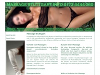 Massage Stuttgart