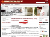 infrarotheizung-shop.at Thumbnail