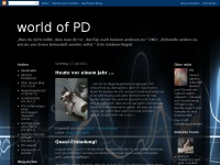 world of PD