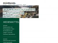 Grünliberale Partei Schweiz - Deutsch