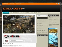 Call-of-duty-info.de - Die neusten Infos zu Call of Duty › Call of Duty Info - Die neusten Infos zu Call of Duty