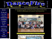 Tsdancefire de tanzgemeinschaft schule dancefire