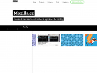 Mozilla.cz - Server o aplikac&iacute;ch Mozilla