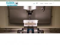 kleberpraezision.de