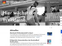 DESG - Deutsche Eisschnelllauf-Gemeinschaft e. V.