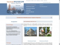 heimatmuseum-koepenick.de