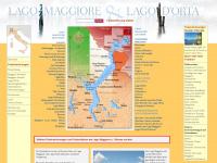 Reiseführer Lago Maggiore & Lago d'Orta Startseite
