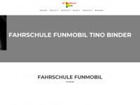 Fahrschule FUN mobil Inh. Tino Binder in Nürnberg - Über uns