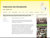bienen-sense.ch