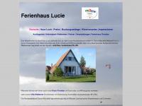 Ferienhaus Lucie Urlaub an der Nordsee