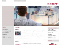 BERNEXPO - Live Marketing